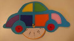 Parkkikiekko isänpäivälahjaksi Wooden Toys, Kids, Wooden Toy Plans, Young Children, Wood Toys, Boys, Woodworking Toys, Children, Boy Babies