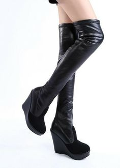 wholesale Knee high boots for women hot sale sexy fashion shoes XD-FD2013