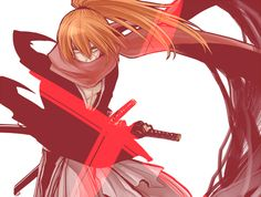 [Samurai X] Kenshin Himura