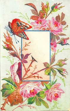 PJH Designs Hand Painted Antique Furniture: Free Graphics Wednesday #68