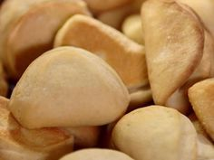 Get Ree Drummond's Parker House Rolls Recipe from Food Network