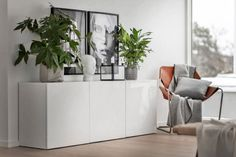 Shop the look: een goed gestylede kast - Roomed
