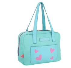 Bolso Agatha Ruiz de la Prada para #Cloe Otoño-Invierno 2014 GYSI-040. #Oe #Moda Prada, Fashion Bags, Diaper Bag, Coaching, Colorful, Backpacks, Handbags, Purses, My Love