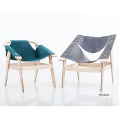 From Prodeez Product Design: FABrics Chairs by Ningal Design. #furniture #chair #fabric #creative #design #ideas #designer #ningaldesign #interior #interiordesign #product #productdesign #instadesign #furnituredesign #prodeez #industrialdesign #architecture #style
