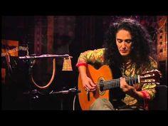 Badi Assad | Joana Francesa (Chico Buarque) | Instrumental SESC Brasil - YouTube