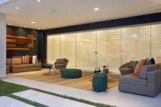 Casa em condomínio, moderna, elegante e super espaçosa.  #arquitetura #casa #condominio #fachada #moderna #decoracao #decor #decoração