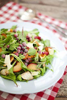 Marthaförbundet Cobb Salad, Food, Essen, Meals, Yemek, Eten