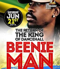 Do you know where the place to be is this SATURDAY June 21st? If you Love DANCEHALL, Reggae music.... HERE IS WHERE you NEED TO BE!