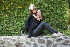 Shooting #mamá-hija #Tropicana Otoño invierno 2015