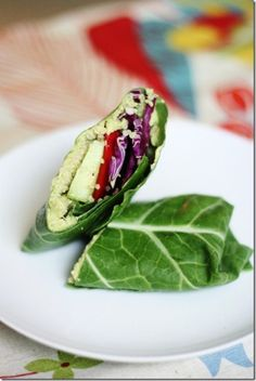 How to Fall in Love With Raw Food