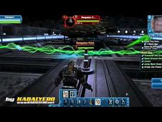 Space walk in Star Trek Online's Deep Space Nine. Check it out! Star Trek Online, Deep Space, Check It Out, Theater, Blogging, Tv Shows, Gadgets, Gaming, Audio