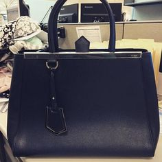Designer handbag sample sale!  fendi  lovemyjob  nordstrom  47f8b066c8b29