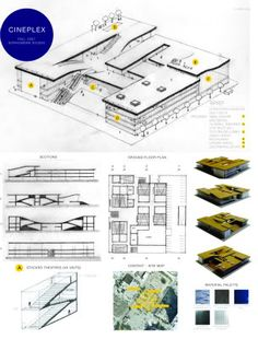 12 Architecture School Portfolio Tips Architecture Portfolio Layout, Architecture Panel, School Architecture, Interior Architecture, Portfolio Covers, Portfolio Examples, Portfolio Design, Art Deco Pattern, Picture Design
