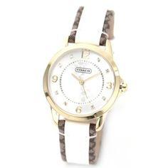 [コーチ] COACH 腕時計 レディース シグネチャーレザーストラップウオッチ 14501618 [並行輸入品] COACH(コーチ) http://www.amazon.co.jp/dp/B00IL15ZKU/ref=cm_sw_r_pi_dp_vhEdub1DJ7AXW