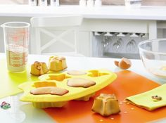 Pastelillos de mermelada | Pyrex