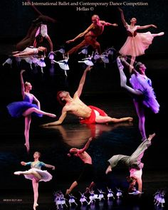 """The dancers of the IDCH"""", remembering the good times! (Photo 2 out of Contemporary Dance, Dancers, Good Times, Competition, Ballet, Dancer, Ballet Dance, Dance Ballet, Modern Dance"""