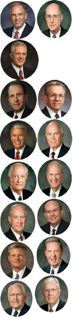 lds file folder activity book stuff - general authorities pictures matching -general conference