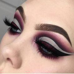 IG: lsgmakeup   #makeup