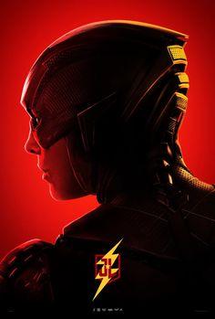 Foram divulgados seis cartazes de personagens de Liga da Justiça,longa dirigido por Zack Snydere Joss Whedon, destacando os heróis Batman (Ben Affleck), Superman (Henry Cavill), Mulher-Maravilha …