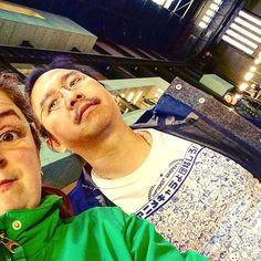 Westost Cartoon Lovers in the Turbine Hall  #tate #tatemodern #WestostCartoonLovers #cartoongear #urbanwear  #etsylondon  #screenprint #cartoonfigure #urbantshirt #illustration  #streetfashion #londonlife #londontown #londonlook #londonlocal #modernart #illustratedtshirt #cartoontshirt #totoro #jetsons #hellokitty #doraemon #flintstones #lum #danboard