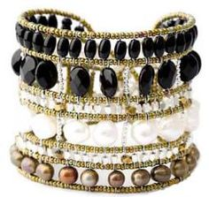 Salang: designer semi-precious bracelets handmade in Italy page 4