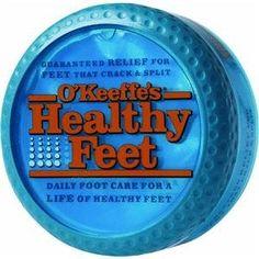 O'Keeffe's Healthy Feet Creme