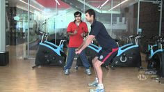 Cricket Fitness Tips: Best Cricket Training Exercises  Video  Description Great cricket fitness tips! mDhil brings you the best cricket training exercises! If you're a Cricket lover you'll enjoy our exercise series to get fit for the game! In this episode: Push up, Bent Over roll and... - #Videos https://healthcares.be/videos/workout-tips-video-cricket-fitness-tips-best-cricket-training-exercises/
