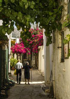Crete, Greece.