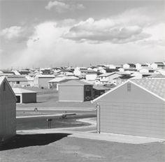 Colorado Springs, Colorado, 1969 Courtesy Fraenkel Gallery, San Francisco and Matthew Marks Gallery, New York. Robert Adams