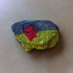 Pedra  (coleção 2016)