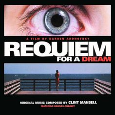 requiem for a dream clint mansell - Google Search