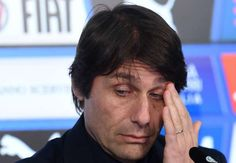 Conte acquitted in match-fixing probe