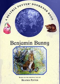 Benjamin Bunny Paradise Press, Inc. https://www.amazon.com/dp/B001296HNM/ref=cm_sw_r_pi_awdb_x_6qQ.yb17ZJX8C