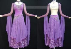 customized ballroom dance clothes,tailor made dance gowns:BD-SG2240