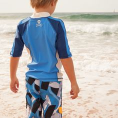 Feeling those Hawaiian vibes with the Retro Hawaii Collection. Explore the range of boys swimwear, and get inspired for you next tropical vacation https://goo.gl/F9q9LM