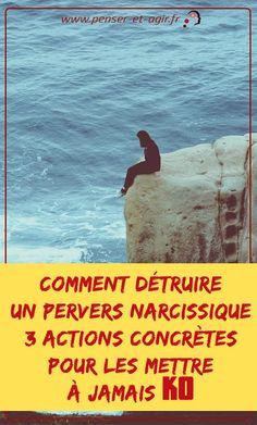 Comment détruire un pervers narcissique : 3 actions concrètes pour les mettre à jamais KO Relations Amoureuses, Sigmund Freud, Positive Mind, Life Is Good, Mbti, Attitude, How To Become, Meditation, Mindfulness