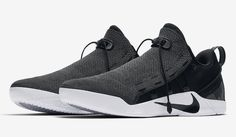 Nike Kobe AD NXT Black White