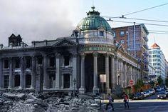 Die 163 Besten Bilder Von San Francisco Erdbeben Quake 1906