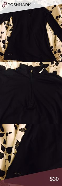 Nike Pro Combat long sleeve In great condition. Nike Tops