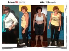 How A 66 Year Old CrossFitter Transformed Her Body In a Year