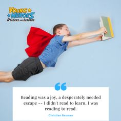 Do you enjoy the magic of opening a book and entering the world of imagination? Every child should know how to read and have books to read. Helen Doron, Reading Tips, Literacy, Books To Read, Campaign, Join, English, Christian, Learning