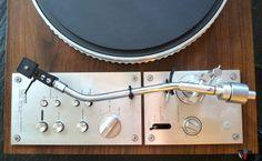Superb Pioneer PL-570 Direct Drive Turntable - Pristine!