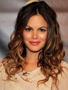 Women Trend Hair Styles for 2013: Styles for Curly Hair