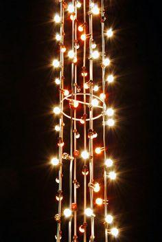 Christmas Lights | Baden | Switzerland