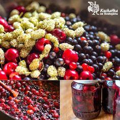 Chutney, Fruit Salad, Cereal, Tea, Drinks, Cooking, Breakfast, Food, Syrup