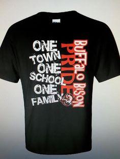 BHS T-shirt design