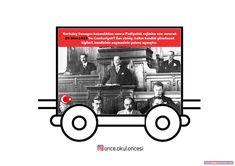 Atatürk Treni Atatürk Haftası Grafiği Baby Strollers, Acting, Kindergarten, Preschool, Drama, Education, Photo And Video, Words, Children