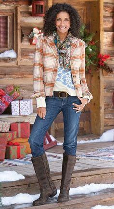 Robert Redford Sundance Clothing Catalog | Visit sundancecatalog.com