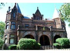 2006smain1 1888 Romanesque – Middletown, OH –  $500,000 - Sold* Beds: 10 Baths: 8 Sqft: 13,000 Acres: 2.3