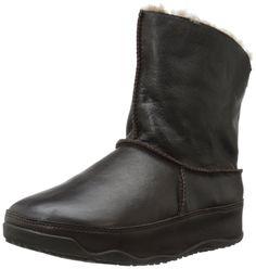 FitFlop Women's Mukluk Explorer Boot